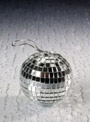 Disco ball mini