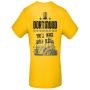 T-Shirt Dortmund Deutscher Meister 2012 Kids