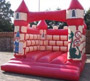 Jumping castle Castell