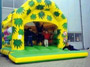 Jumping castle Play house