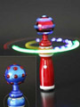 Mega Circus Spinning Light Spaceball