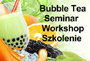 Bubble Tea Seminar Workshop Training Mallorca
