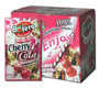 Bolero fruit beverage powder Cherry Cola
