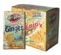 Bolero fruit beverage powder Ginger