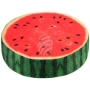 Design Motif Pillow Watermelon color red, green