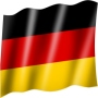 Flag Germany 300x500 cm