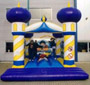 Jumping castle Ginni