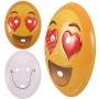 Emoticon Mask in love
