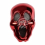 Carnival mask Skull horror red MAS-35B