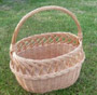 Shopping basket KZ  021