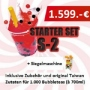 Bubble Tea Starter Set S-2
