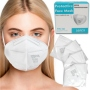 Respiratory protection mask FFP2 Model B