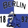 Flag Berlin Bulldog