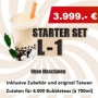 Bubble Tea Starter Set Profi 5000