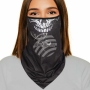 Zandanas Headscarves Biker black Model 073