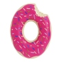 Original Floatie Kings Donut Strawberry Gigant Size