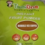 Bubble Tea powder iced coffee Original Taiwan 20kg