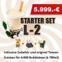 Bubble Tea Starter Set B