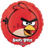 Foil balloon  Angry Birds 1