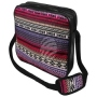 Messenger Bag Motif Aztec color various