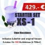 Bubble Tea Starter Set Xs-1