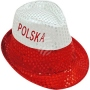 Trilby hat Poland
