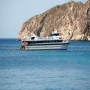 Mallorca Full-Day Boat Excursion with Lunch and Drinks