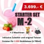 Bubble Tea Starter Set M-2