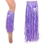 Hawaii Leg cuffs purple
