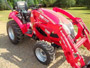 Small tractor Tym T273 HAST
