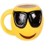 Emoticon Emoji Tasse TA-004