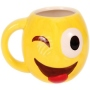 Emoticon Emoji Tasse TA-003