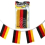 Garland Germany flag