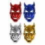 Carnival mask Devil set MAS-37