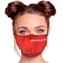 Motif mask adjustable with motif AM-777
