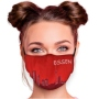 Motif mask adjustable with motif AM-772